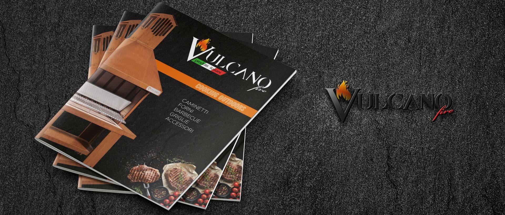 Vulcano Fire